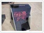 solar dryers