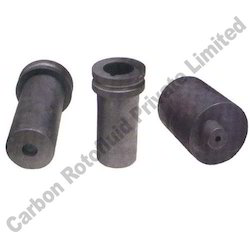 carbon graphite crucibles