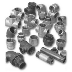 Pipe Fitting Casting Parts
