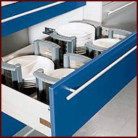 Kitchen Trolley Abhishek Enterprises Manufacturer In