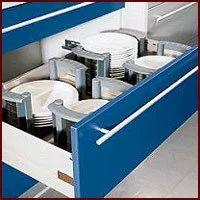 Kitchen Trolley L Shaped Kitchen Designs