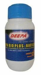 Biocontrol Agents-Bacillus Subtitis