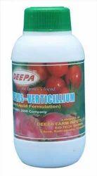 Biopesticides-Verticillium