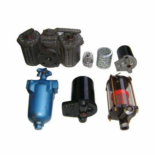 Boiler Filter Spares