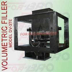 Volumetric Cup Filler