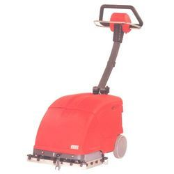 Scrubber Drier