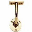 Brass Brass Handrail Brackets