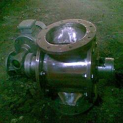 Rotary Valves