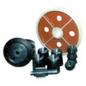 Oil Machinery parts