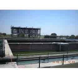 Design & Drawing Services Of Effluent Treatment Plant