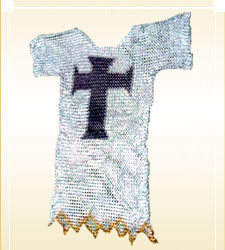 Templer Chainmail