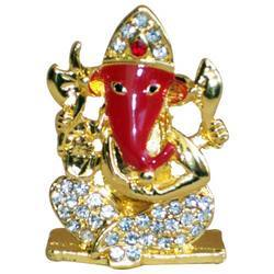 Diamond Ekdant Ladu Ganesha