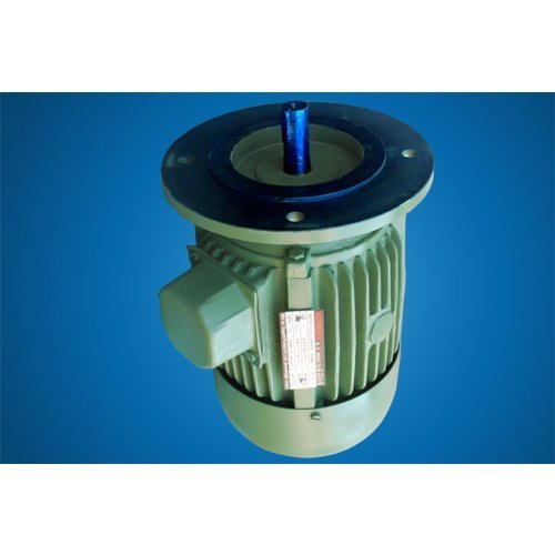 Electric Motors Flange Mounted Motor Manufacturer From