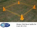 Club Speed Agility Set
