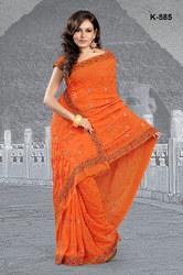 Designer Range Sarees