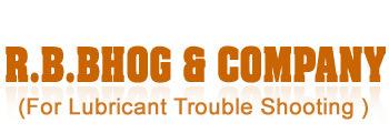 R. B. Bhog & Company