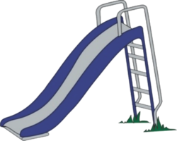 Kids Fiber Slide