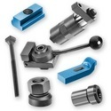 Clamping Devices & Clamping Elements