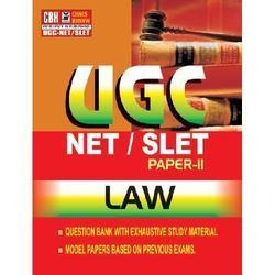 Law+UGC+NET%2FSLET+Paper-II