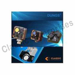 Dungs Air Gas Pressure Switches