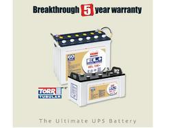 Exide EL Battery