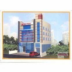 building exterior designing services in ludhiana