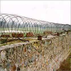Barbed Wire Fencing Services