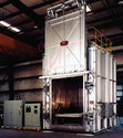 Aluminium Heat Treatment Furnaces