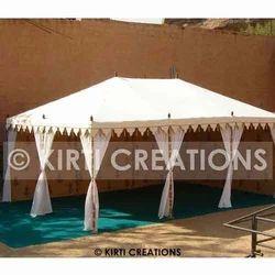 Party Raj Tent