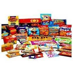 Confectionery Packaging Materials