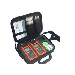 Economic Optical Fiber Test & Inspection Kit