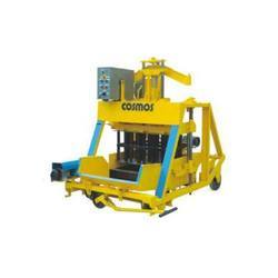 Hydraulic Concrete Block Laying Machine CM9