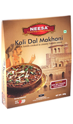 Ready To Eat Neesa Kali Dal Makhani