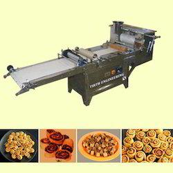 Bhakarwadi Machine