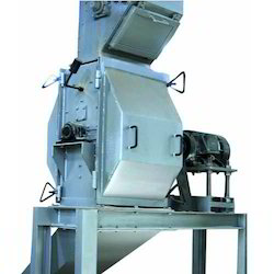 full sieve hammer mill