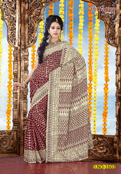 Fancy Dulhan Sarees