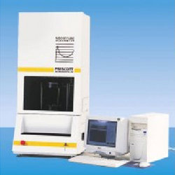 Mooneyline Viscometer