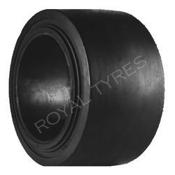 Roll Trailer Tyres