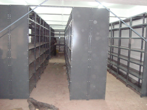 Industrial Warehouse Racks