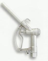 Fuel Control Nozzle - Manual