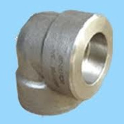 Carbon Steel Socket Weld Elbow