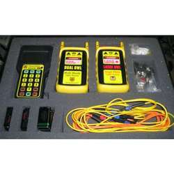 Fiber Optic Testing Equipment & Tool Kit