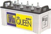 Exide Invaqueen Battery