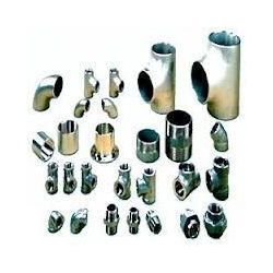 Stainless Steel Buttweld Fittings 440C