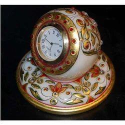 Decorative Table Clock