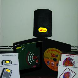 Anti Radiation Kit