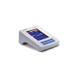 ph ise and conductivity bench meter