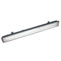 Industrial Corrosion Proof Luminaire