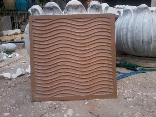 Mini Wave Panel