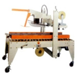 Auto Flap Folding Carton Sealing Machine